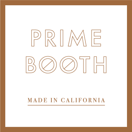 Los Angeles Photo Booth Rentals - Prime Booth LA Photobooths