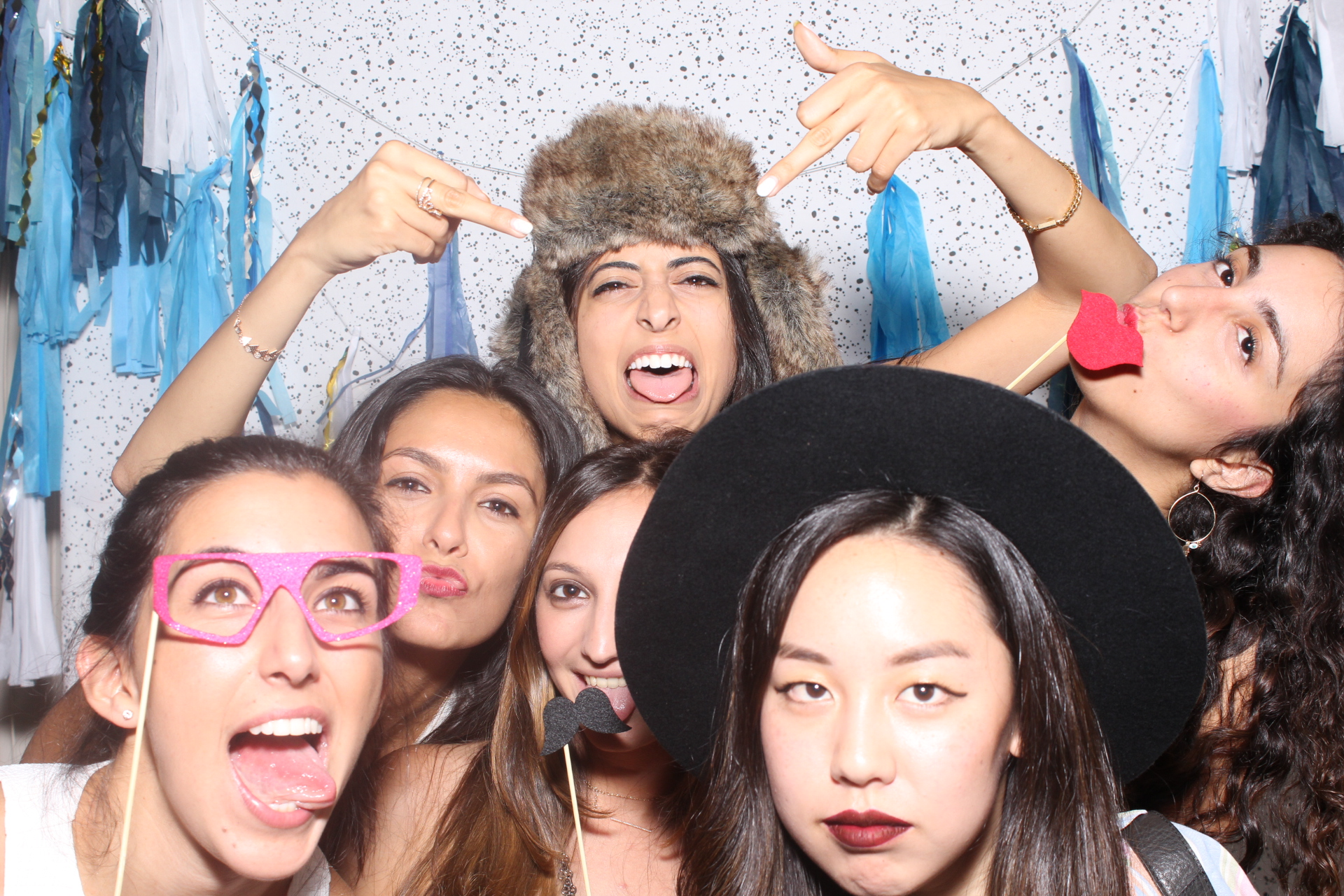 Luxury Photo Booths Los Angeles - Beverly Hills Photo Booth Rentals