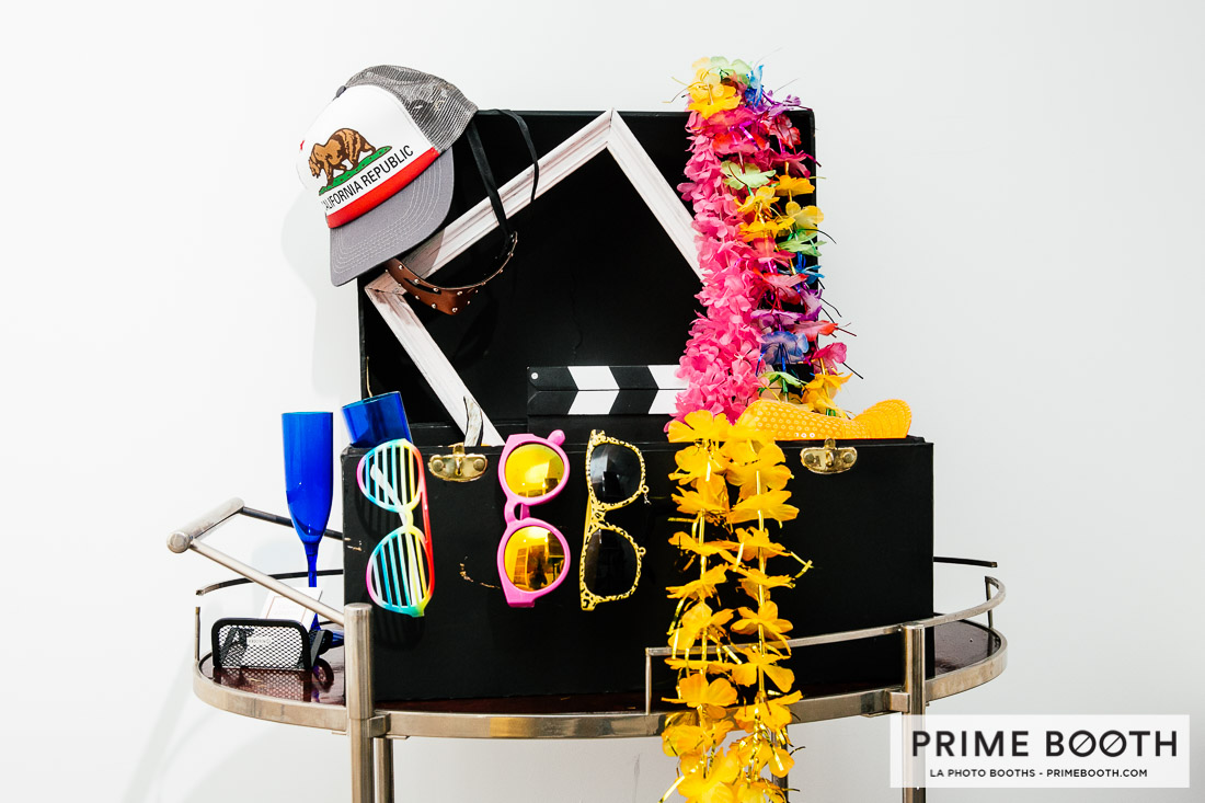 Los Angeles Photo Booth Rentals by Prime Booth. http://primebooth.com/
