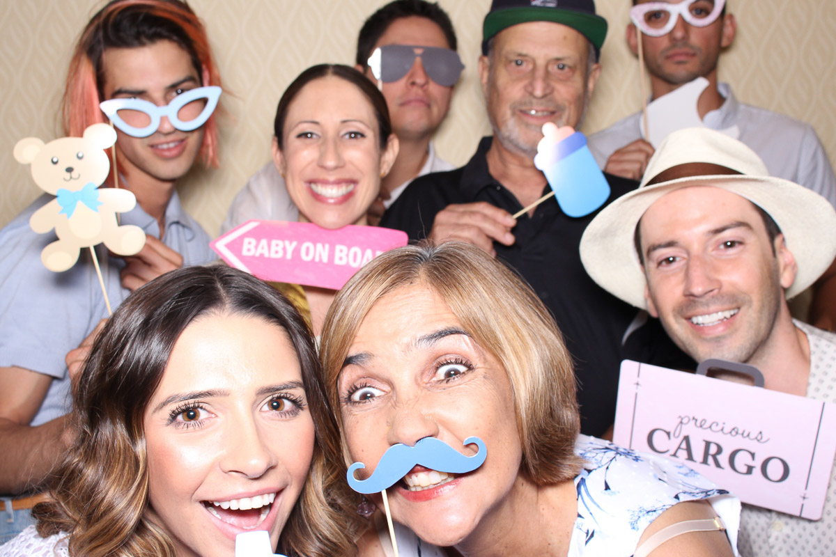 Pasadena Photo Booth Rentals - Brookside Golf & Country Club