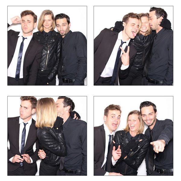 Hollywood Photo Booths - Paramount Pictures