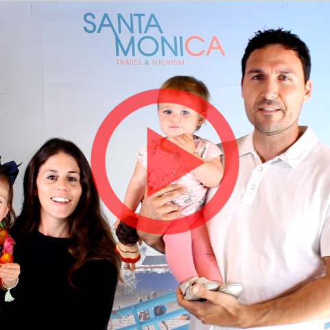 Best Video Booth Rentals, Los Angeles - Santa Monica Travel & Tourism - Video Photo Booth