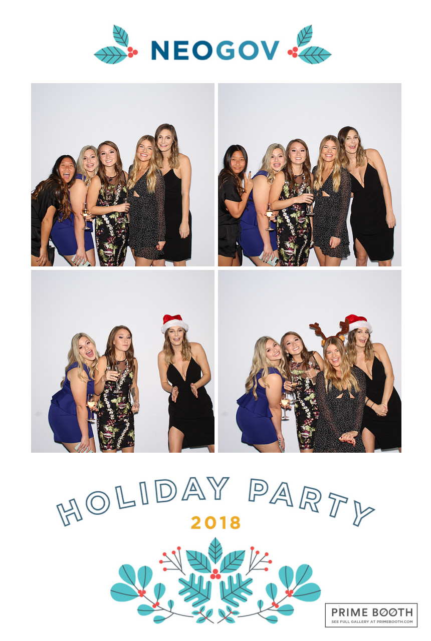 Santa Monica Photo Booths - The Viceroy - Best LA Photo Booth Rentals