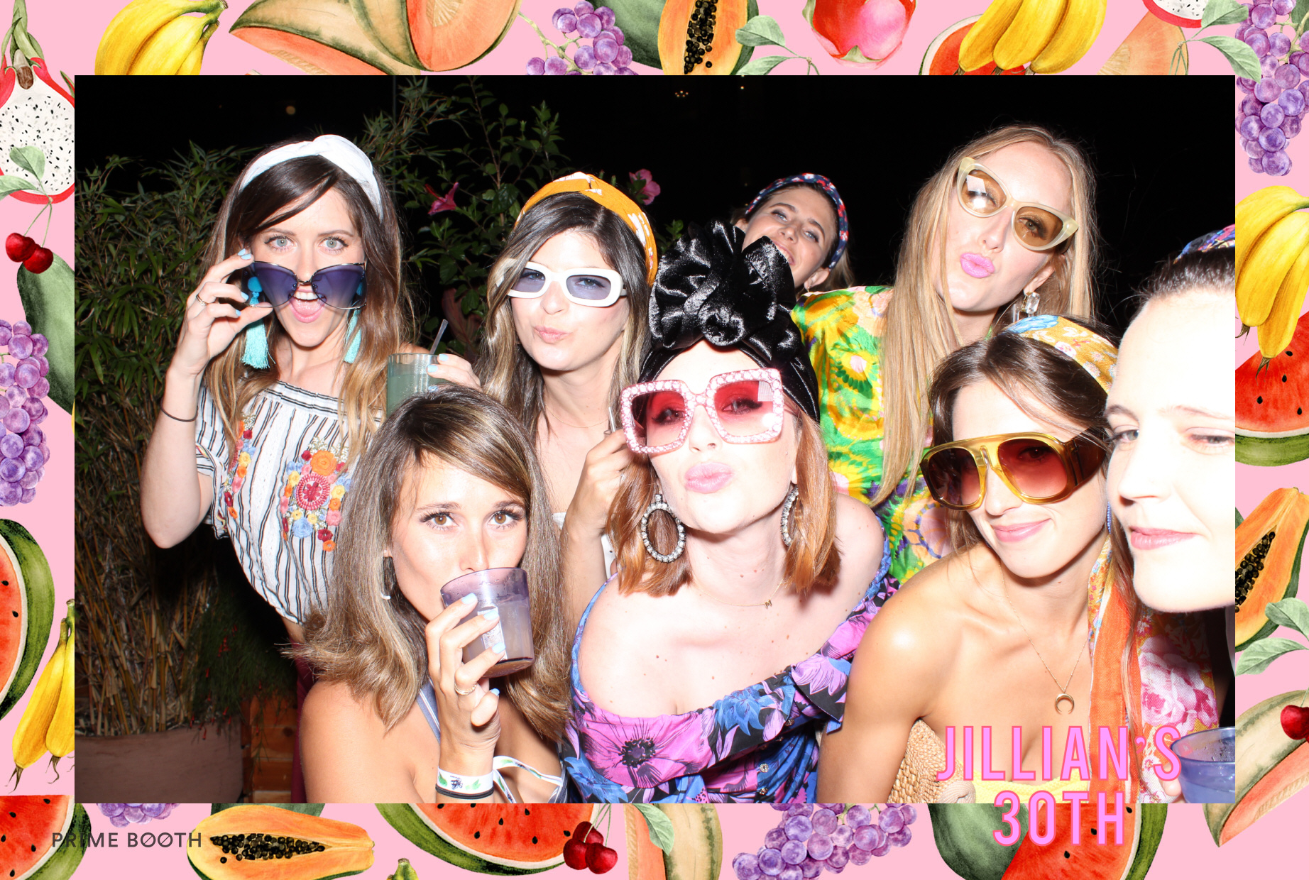 Downtown Los Angeles Photo Booths