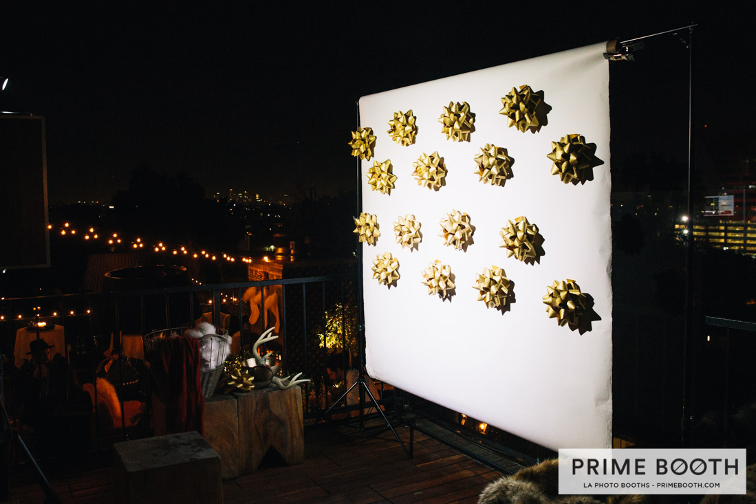 Petite Ermitage GIF Photo Booth - Forward Artists - West Hollywood Photo Booths