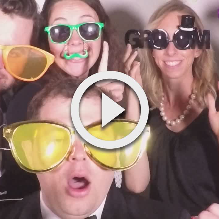 Slo Mo Booth - Slow Motion Video Photo Booth Rentals, Los Angeles - Casa del Mar, Santa Monica