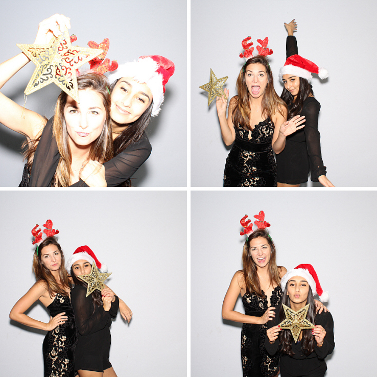 Santa Monica Photo Booths - The Viceroy - Best Los Angeles Photo Booth Rentals